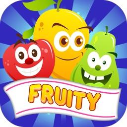 Fruity Crush Match