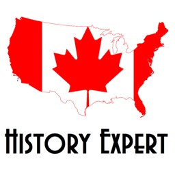 Timeline of Canada history expert