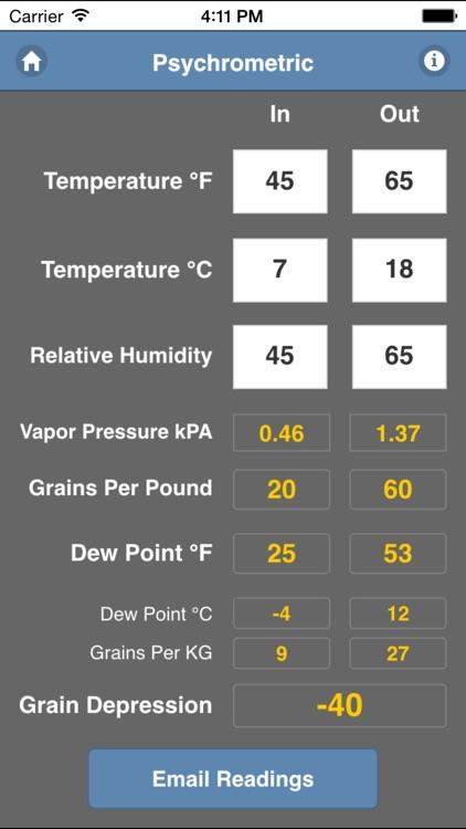 Sycorp Calc Pro screenshot-4