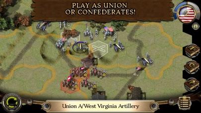 Civil War: 1862 Screenshots