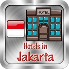 Hotels in Jakarta, Indonesia+ icon