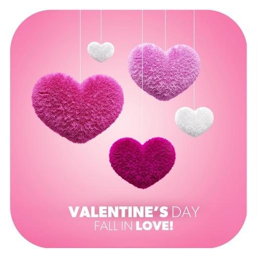 Happy Valentine Day 2017 HD Wallpapers for iPad