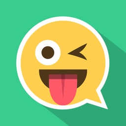 Sticker Emoji - Stickers for iMessage