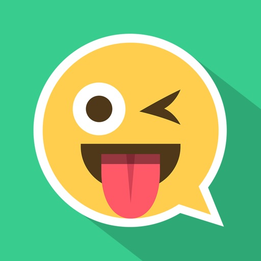 Sticker Emoji - Stickers for iMessage