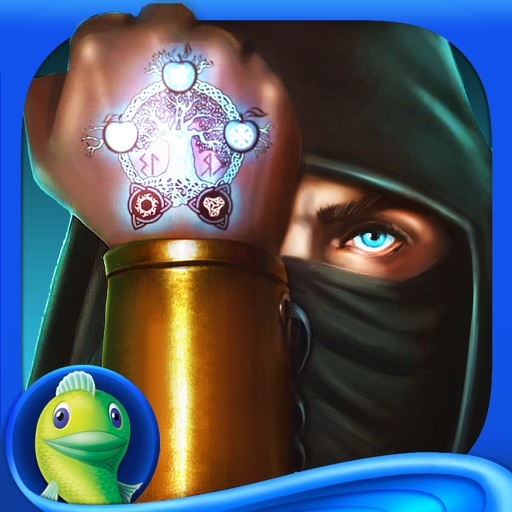 Sable Maze: Soul Catcher HD - A Mystery Hidden Object Game (Full) icon