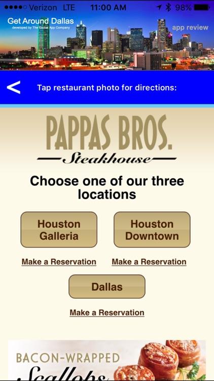 Get Around Dallas screenshot-4