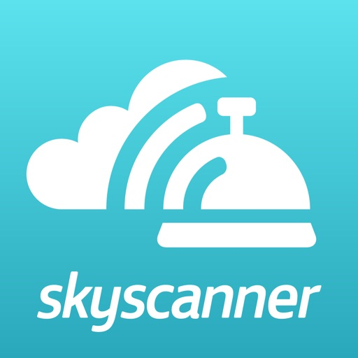 Skyscanner - Hotel Search