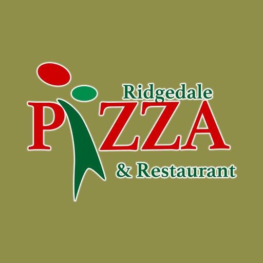 Ridgedale Pizza icon
