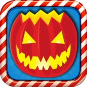 Halloween Tap the Angry Pumpkin