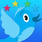 Color Bird Winner icon
