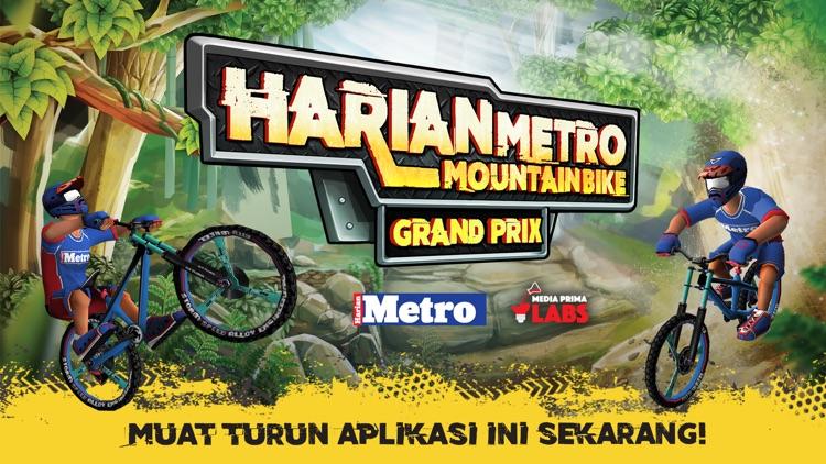 HM MTB for Harian Metro screenshot-4