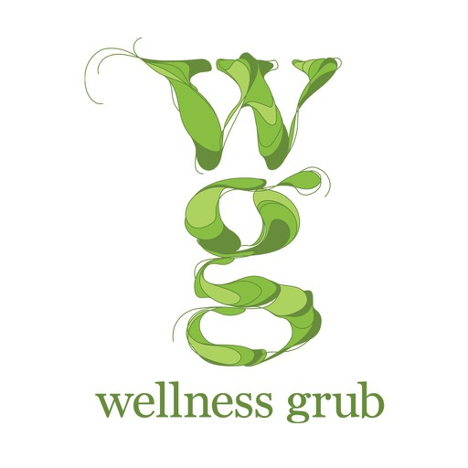 Wellness Grub To Go icon