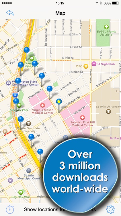 Phone Tracker for iPhones