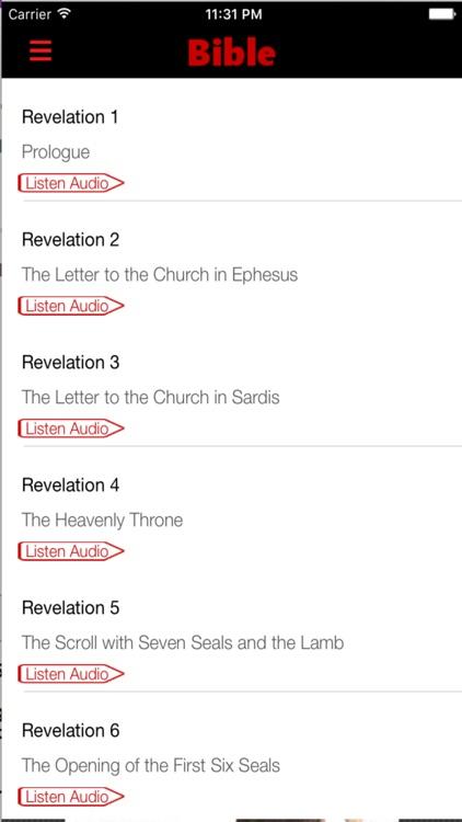 Lexham English Bible (Audio)