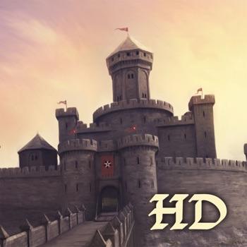 Avadon: The Black Fortress HD