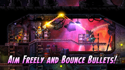 messages.download SteamWorld Heist messages.forpc