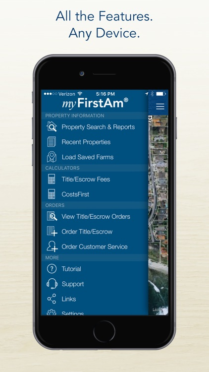 myFirstAm screenshot-1