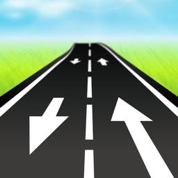 全国主干道路交通状况速查,高速,路况,拥堵