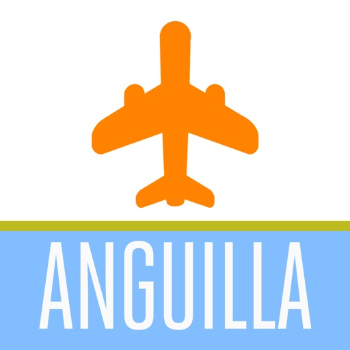 Anguilla Island Travel Guide and Offline Maps