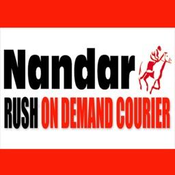 NandarRushDriver