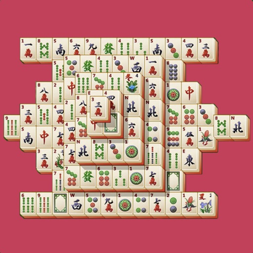Mahjong Secret