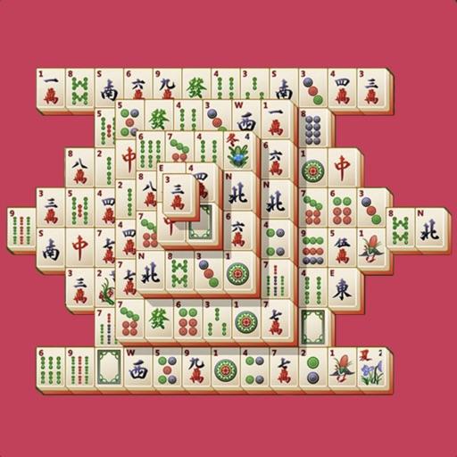 Mahjong Secret