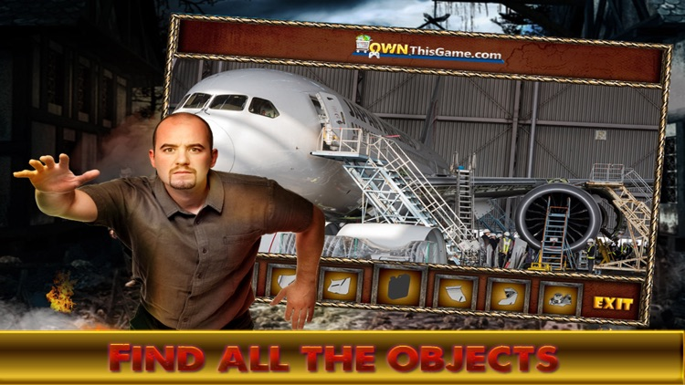 God Particles Hidden Objects Game