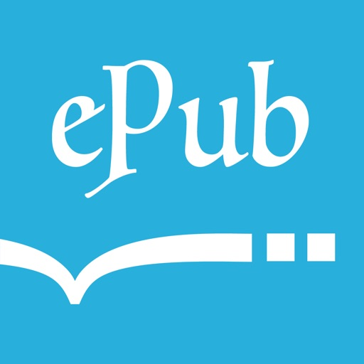 EPUB Reader - Читалка для книг в формате epub