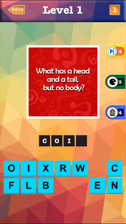 Riddles Mind Quiz Games Trivia : Puzzles For Brain Training