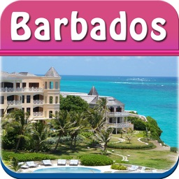 Barbados Island Offline Travel Guide