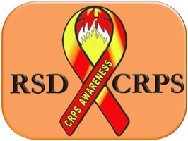 RSD/CRPS Awareness - Sticker Pack
