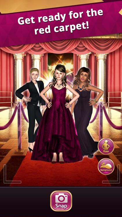 Glamour Me Girl screenshot-3