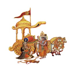 SriBhagavad Gita Quotes