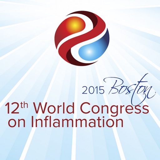 World Congress on Inflammation icon