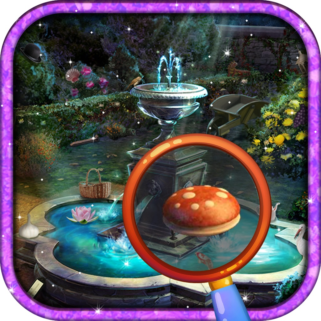 Avalon Stones - Hidden Objects for kids and adults hack
