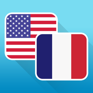 English to French Translator for Travelers app