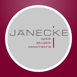 Jänecke Optik