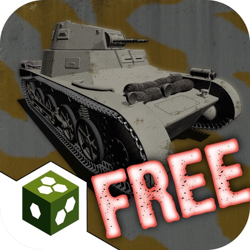 Tank Battle: Blitzkrieg Free