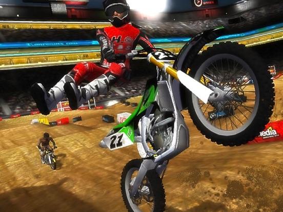 Скачать игру 2XL Supercross Lite