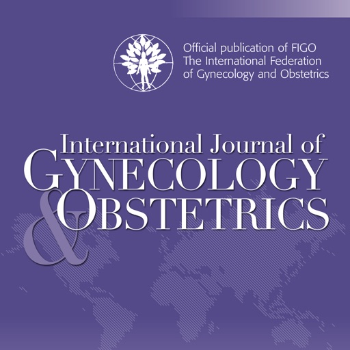 International Journal of Gynecology and Obstetrics icon