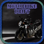 Most Adventurous Motorbike drift racing game icon