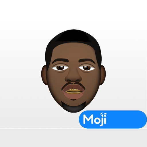 ASAP Ferg ™ by Moji Stickers