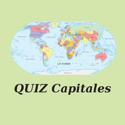 QUIZ Des Capitales