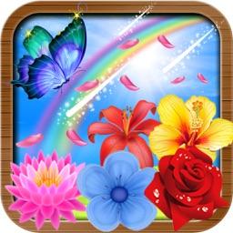 Blast Flower Garden 2