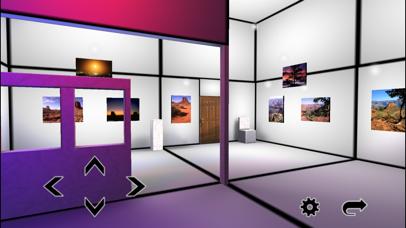 3D Gallery Screenshot 2