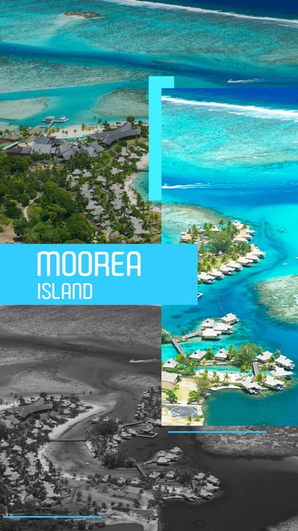 Moorea Island Tourism Guide screenshot-0