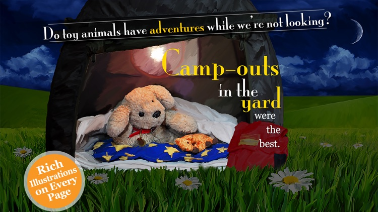 Adventures of Puppup: Lost at the Zoo For iPhone
