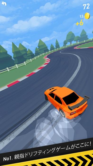 Thumb Drift - Furious Racingのスクリーンショット1