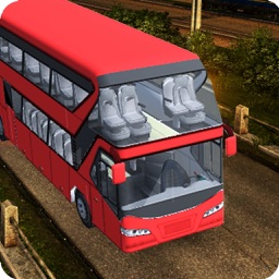 Bus Driving Simulator 2017
