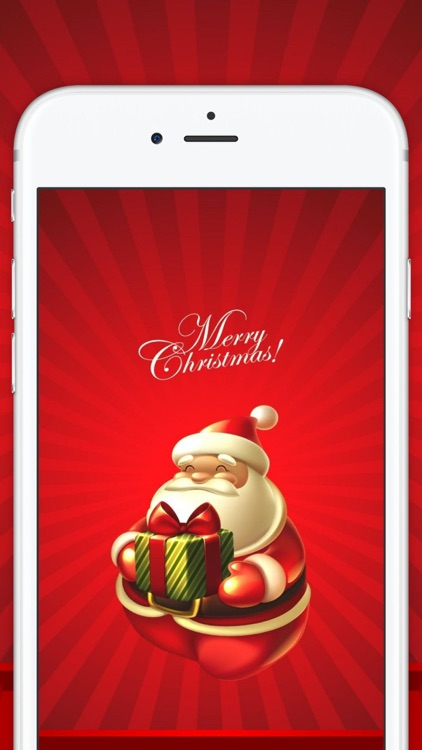 Christmas wallpapers & Home Themes for lock screen screenshot-3